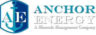 Anchor Energy - A Minerals Management Company
